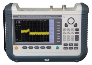Instumentation de laboratoire RF et HF