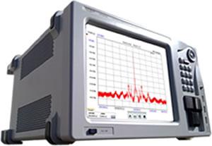 Analyseur de spectre optique haute resolution