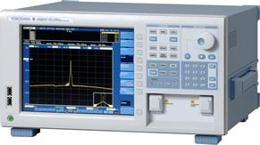 Analyseur de spectre optique AQ6373