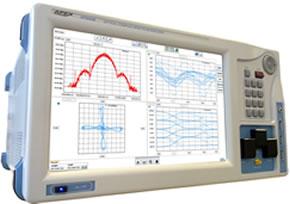 Optical complex spectrum analyzer